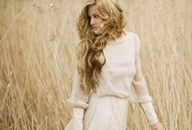 Robes, Mode