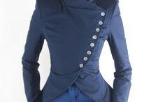 Bautiful Coats
