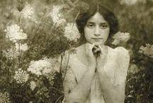 Vintage Photography - ethereal, beautiful, strange