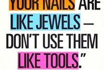 Nails / Future nail art and paint