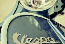 Vintage / Vespa, Alfa Romeo, Lancia, Ferrari, Maserati, Fiat e tutti i brand più rappresentativi del vero vintage, grazie alle loro opere d'arte che saranno ricordate per sempre come esempi di design. Il tutto grazie anche a queste splendide foto