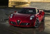 Alfa Romeo / Le foto più belle e particolari delle Alfa Romeo di ieri e oggi, con tutta l'eleganza e la sportività che solo un'Alfa Romeo può infondere.