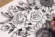 Drawings/ Art