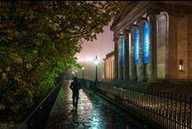 Edinburgh Photo Walks / Images taken on Edinburgh Photo Walks