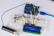 How to Make a 5V Voltmeter with Arduino