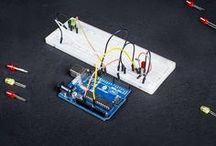 How to Make a Light Alarm with an Arduino Uno