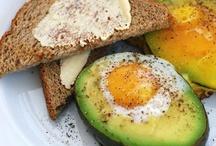 Avocado specialities