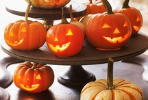 Halloween / by Charlene R. Engler