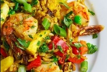 Fast Recipes / Fast Recipes to have food on the table quickly. Use these fast recipes or suggest new found quick recipes.