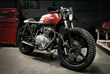 Motorcycles / This is a board for all pins motorcycle related.