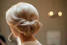 <Hair styles>