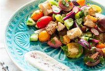 Delish - Salads