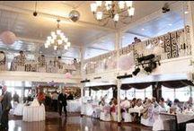 Weddings on the Water / Beautiful Weddings On Our Fleet!