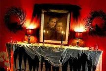 Halloween Party and Decor  / by Candice Bergman Fuller