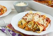Scrumptious food / Scrumptious food ideas and recipes.