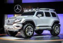 Cars / Amazing!