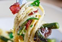 Delish - Pasta / Sides