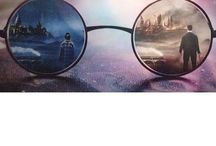 Harry Potter / by Mackensie