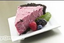 Yonanas Ice Cream Recipes- Scrumptious Summer Giveaway Contest / Enter our scrumptious summer giveaway for your chance to WIN a Yonanas Healthy Dessert Maker so YOU can create these delicious healthy treats.  Enter contest here http://woobox.com/yc9wzr. Contest ends June 22nd 2014  Open to Ontario Canada Residents only