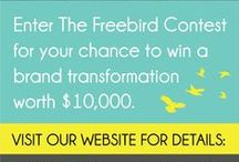CONTEST for #YYJ Small Biz