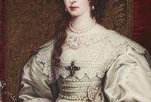 17th century fashion (undated)