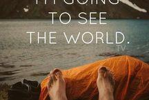 Utforska världen. Pronto