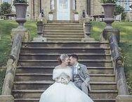 The Woodlands Hotel Leeds Wedding Photography / Wedding Photography at The Woodlands Hotel FS Imaging