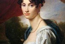 1800's fashion