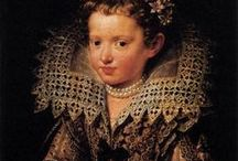 1600's fashion