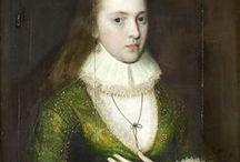 1610's fashion