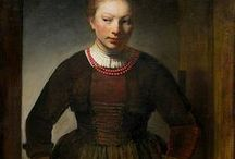 1640's fashion