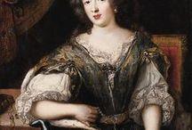 1660's fashion