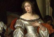 1670's fashion
