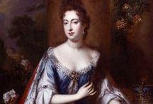 1690's fashion