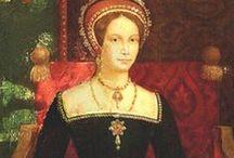 16th century fashion (undated)