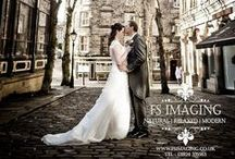 The Crown Hotel Harrogate Wedding Photography / Wedding Photography at The Crown Hotel Harrogate
