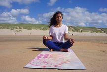 My Yogamats / Yoga way of living