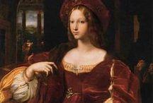 1510's fashion