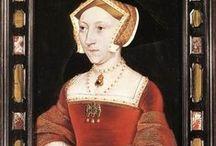 1530's fashion