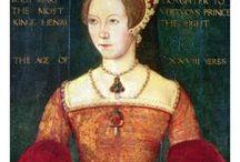 1540's fashion