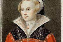 1550's fashion