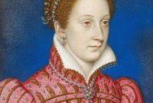 1560's fashion