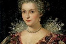1590's fashion