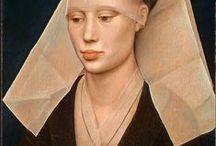 1460's fashion