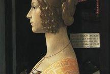 1480's fashion