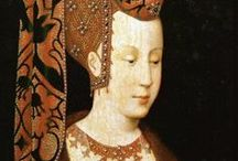 1430's fashion