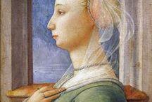 1440's fashion