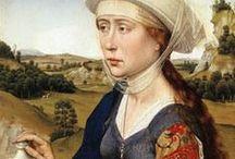 1450's fashion