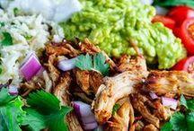 Delish - Mexican
