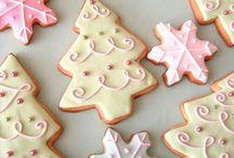 Christmas... Baking
